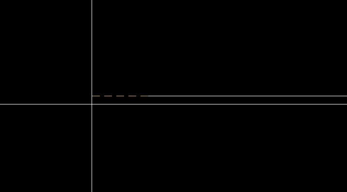 楕円のひとつめの半径を入力
