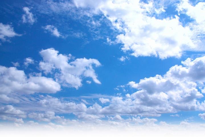 雲マークのイメージ