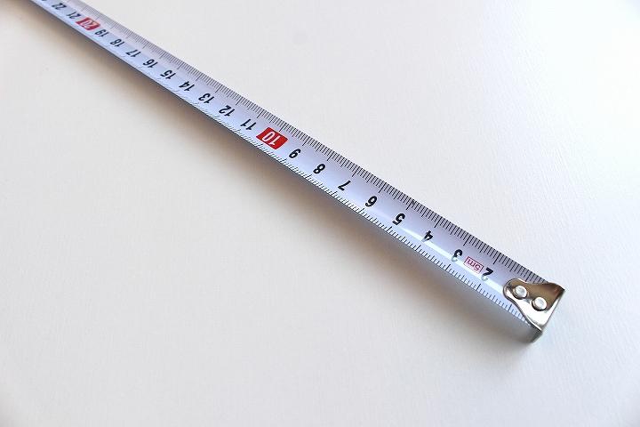 距離の計測機能