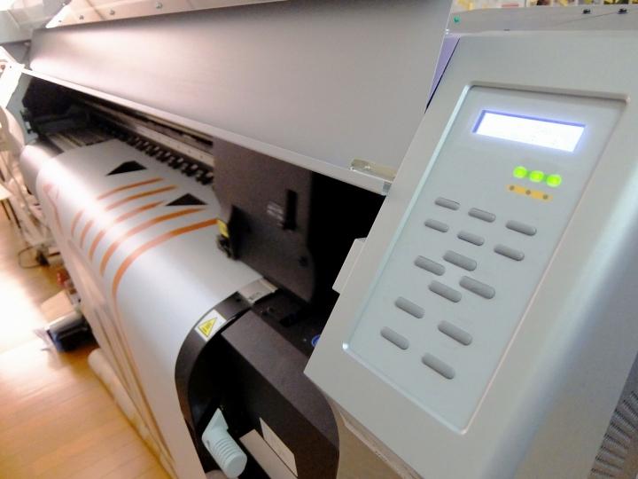 印刷時の設定項目