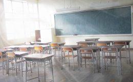 スクールでの学習