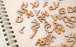文字スタイル管理