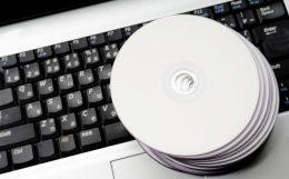 データの保護が一番の目的